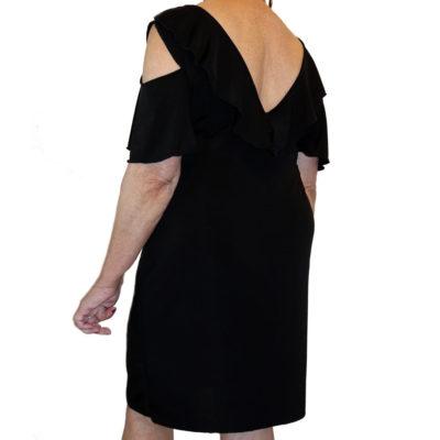 Robe-Tango-Couturière-Retouches-Brignoud-Crolles-