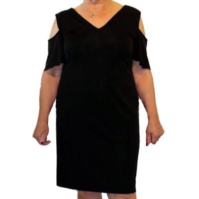 Robe-tango-couturière-Tencin-Grésivaudan-Grenoble-Chambéry-Sûr-Mesure